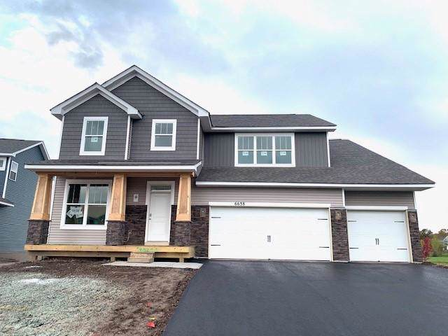 6638 Jareau Court S, Cottage Grove, MN 55016 (#5271254) :: House Hunters Minnesota- Keller Williams Classic Realty NW
