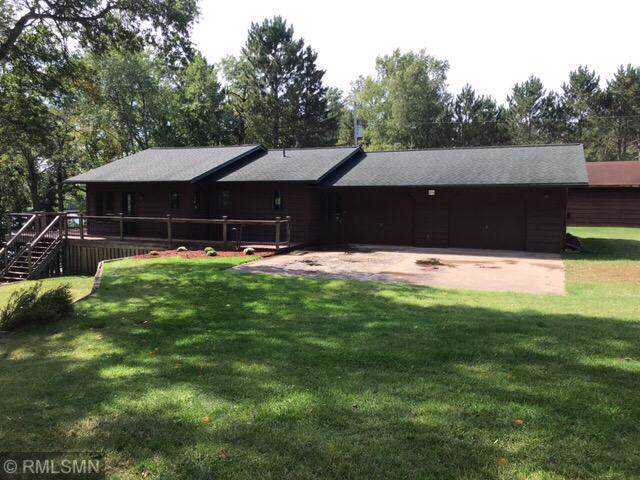 9305 Ossawinnamakee Road, Breezy Point, MN 56472 (#5291602) :: House Hunters Minnesota- Keller Williams Classic Realty NW