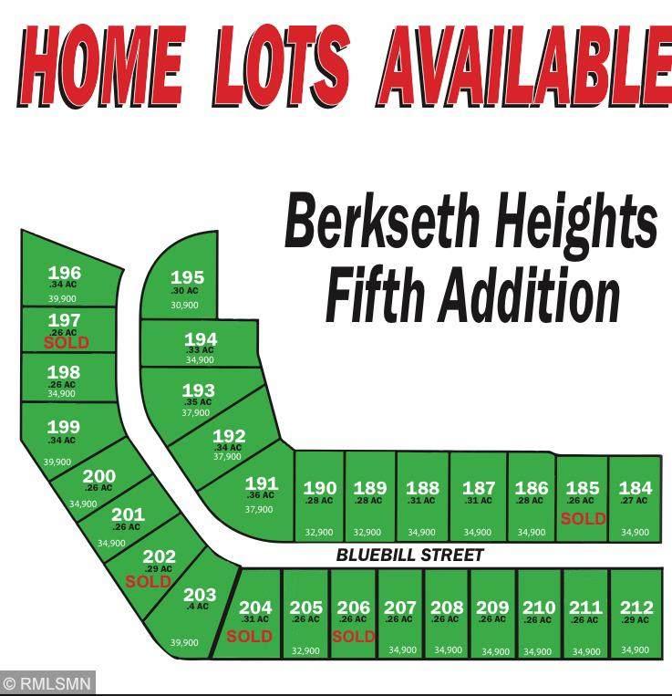 345 Lot 198 Bluebill Street - Photo 1