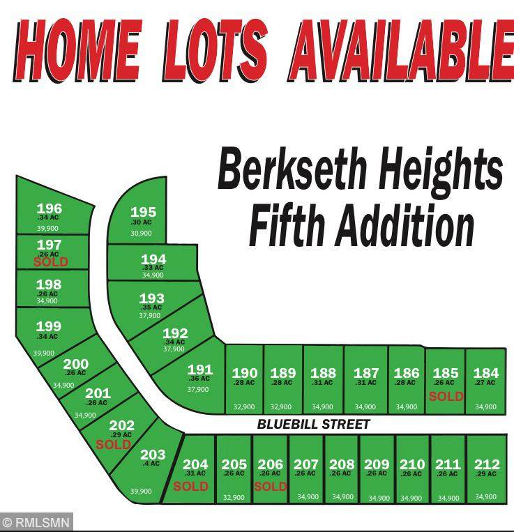 359 Lot 205 Bluebill Street - Photo 1