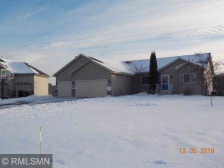 13842 7th Avenue N, Zimmerman, MN 55398 (#5336742) :: Bre Berry & Company