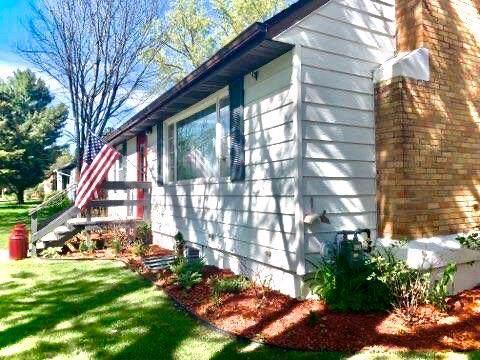 326 SW 1st Avenue, Grand Rapids, MN 55744 (#5347148) :: Bre Berry & Company