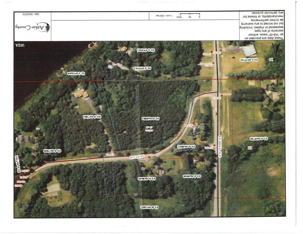 xx 6 acres 351st Lane - Photo 1