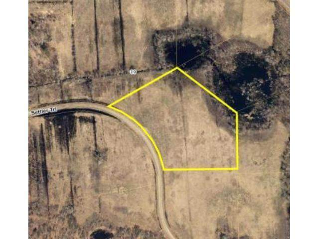 L7B2 Settler Trail, Merrifield, MN 56465 (#5505945) :: The Pietig Properties Group