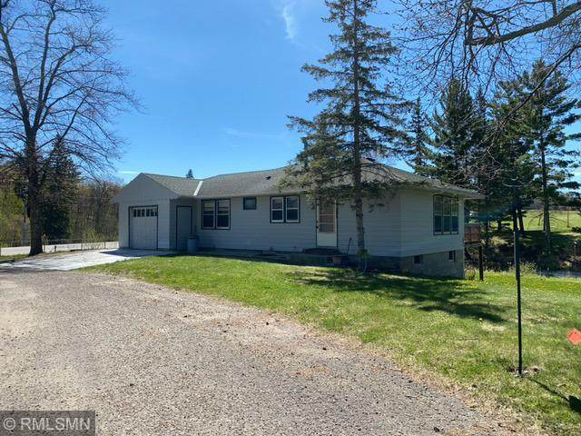 4937 State 84, Longville, MN 56655 (#5509351) :: Bos Realty Group