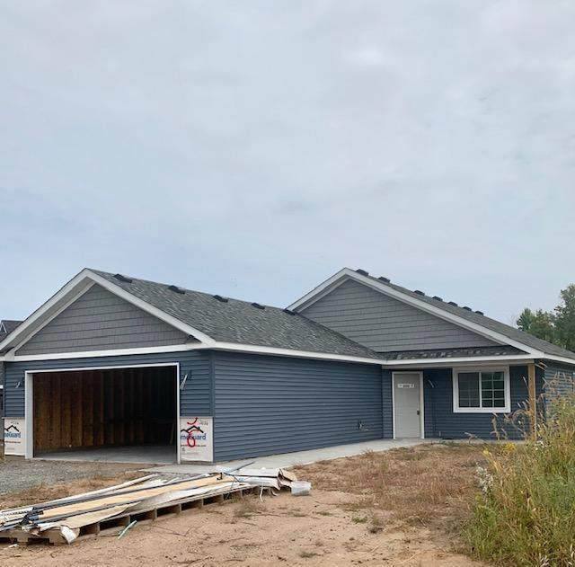 2036 Reuss Parkway, Saint Croix Falls, WI 54024 (#5547940) :: Bos Realty Group