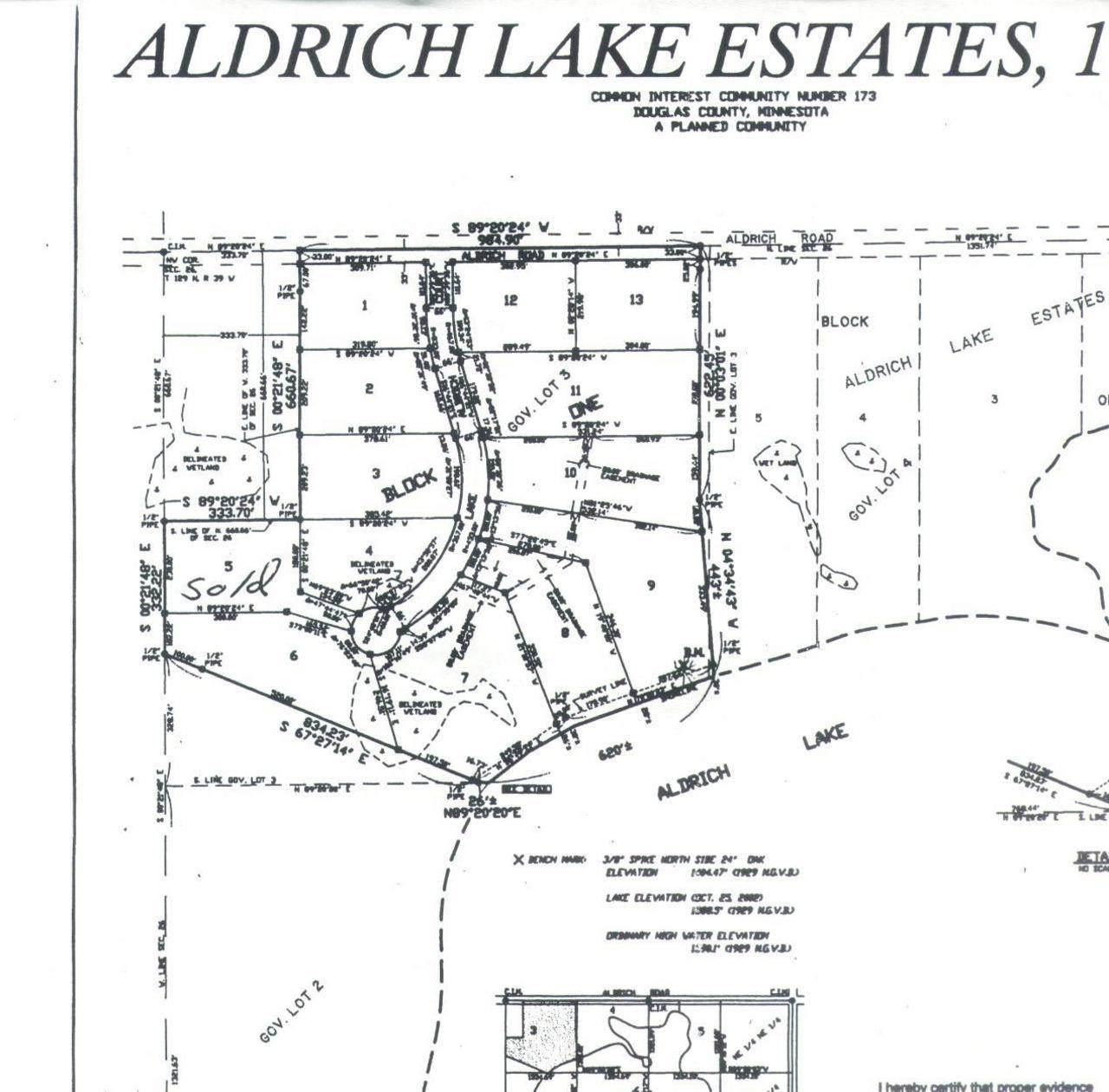 2 N. Lake Aldrich - Photo 1