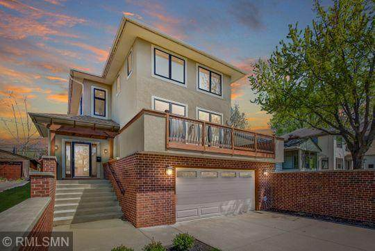 4021 Colfax Avenue S, Minneapolis, MN 55409 (#5556566) :: The Preferred Home Team