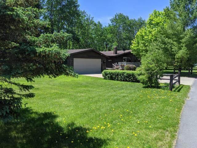 3100 Crescent Drive, International Falls, MN 56649 (#5565895) :: The Pietig Properties Group