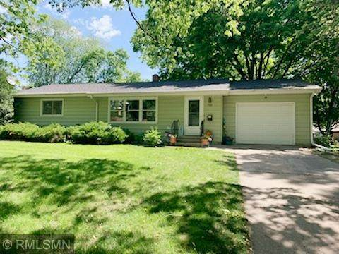 725 Harrington Street SW, Hutchinson, MN 55350 (#5575911) :: The Janetkhan Group