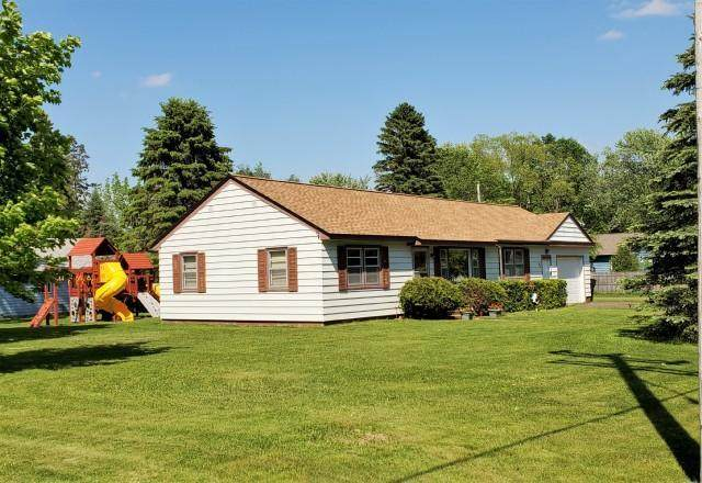406 Ash Street W, Frederic, WI 54837 (#5577283) :: Tony Farah | Coldwell Banker Realty