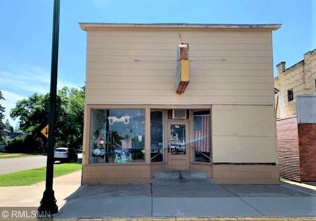 122 1st Avenue SE, Little Falls, MN 56345 (#5578922) :: Servion Realty