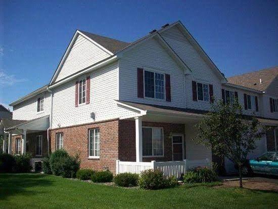17169 Monroe Street NW, Elk River, MN 55330 (#5619353) :: Bre Berry & Company