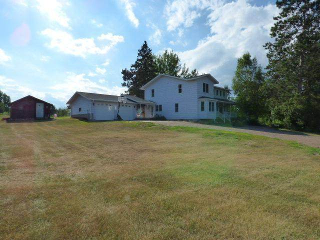 1305 44th Street SW, Pine River, MN 56474 (#5619982) :: Bre Berry & Company