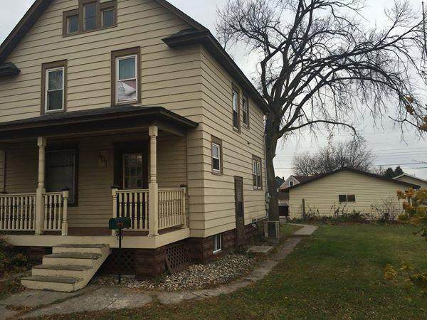 407 12th Street N, Benson, MN 56215 (#5646206) :: The Odd Couple Team