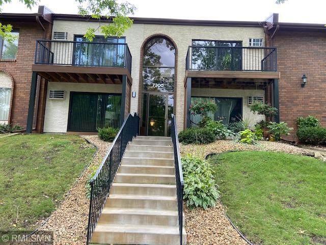 7300 York Avenue S 105-3, Edina, MN 55435 (#5649223) :: The Pietig Properties Group