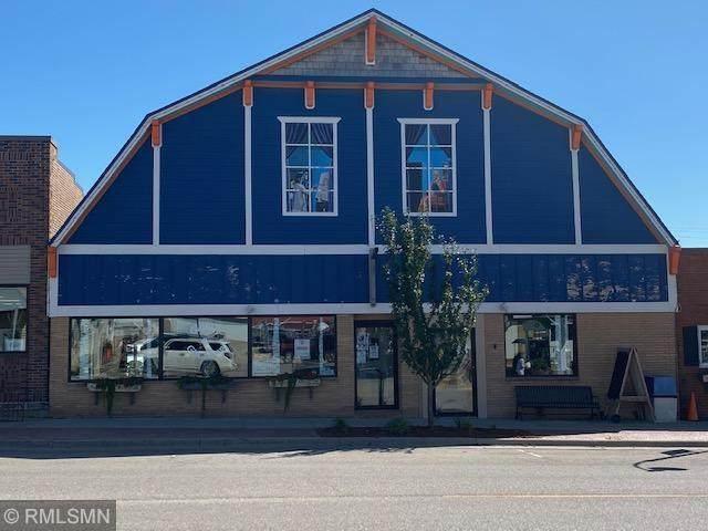 111 W Main Street, Spring Grove, MN 55974 (#5652399) :: The Pietig Properties Group