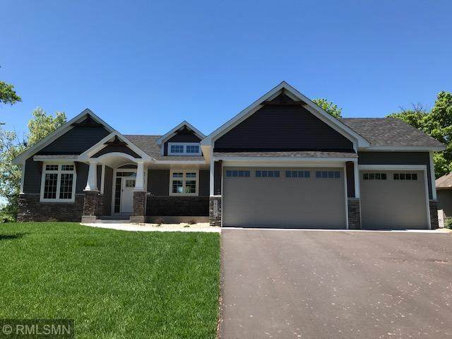 22607 NW Zion Parkway NW, Oak Grove, MN 55005 (#5655707) :: Twin Cities Elite Real Estate Group | TheMLSonline