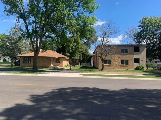 509-512 3rd Street NE, Waseca, MN 56093 (#5656992) :: The Odd Couple Team