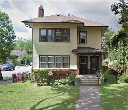3552 Harriet Avenue, Minneapolis, MN 55408 (#5658329) :: The Pietig Properties Group