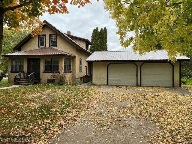 828 N Ramsey Avenue, Litchfield, MN 55355 (#5665615) :: The Janetkhan Group