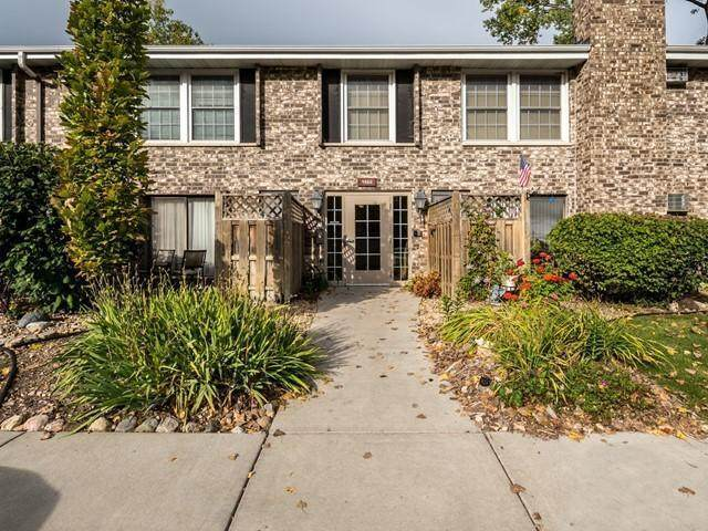 4560 Cedar Lake Road #3, Saint Louis Park, MN 55416 (#5665931) :: The Pietig Properties Group