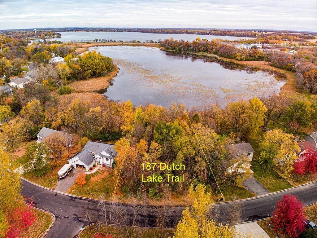 187 Dutch Lake Trail - Photo 1