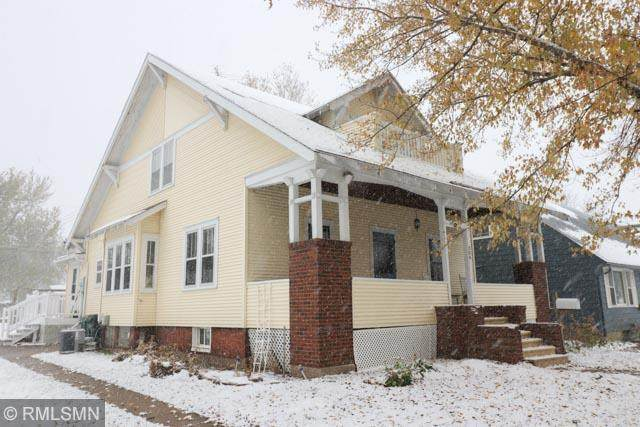 309 W Church Street, Belle Plaine, MN 56011 (#5670540) :: The Pietig Properties Group