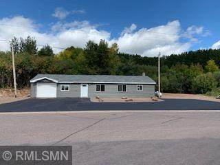 1597 W Knife River Road, Two Harbors, MN 55616 (#5679223) :: Servion Realty