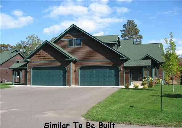 Lot 3 East Shore Lane, Crosslake, MN 56442 (#5687306) :: The Pietig Properties Group