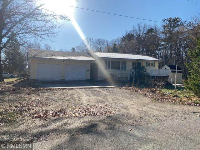 835 NW 10th Avenue, Grand Rapids, MN 55744 (#5687654) :: Twin Cities South