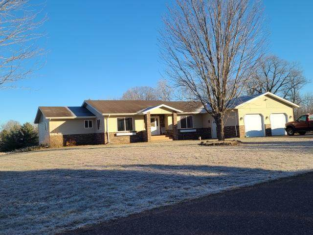 112 7th Ave, Minong, WI 54859 (#5690422) :: Servion Realty