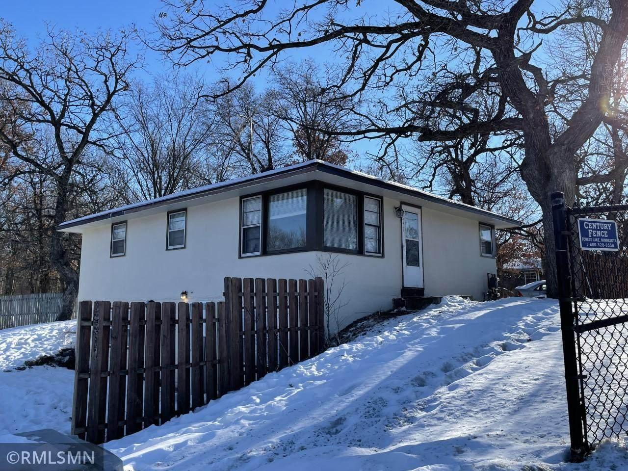 14411 Round Lake Boulevard - Photo 1