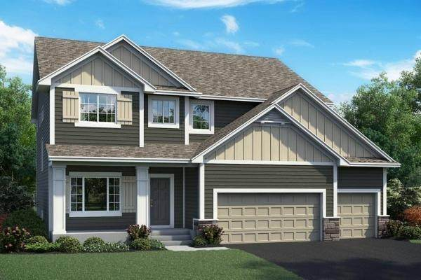 9603 Westwind Trail, Woodbury, MN 55129 (#5697204) :: The Preferred Home Team