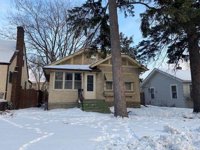 4314 Oliver Avenue N, Minneapolis, MN 55412 (#5699065) :: Tony Farah | Coldwell Banker Realty