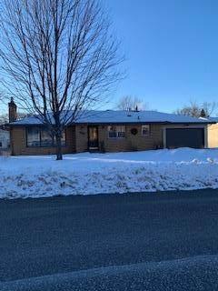 3516 Coolidge Street NE, Saint Anthony, MN 55418 (#5707679) :: Carol Nelson   Edina Realty