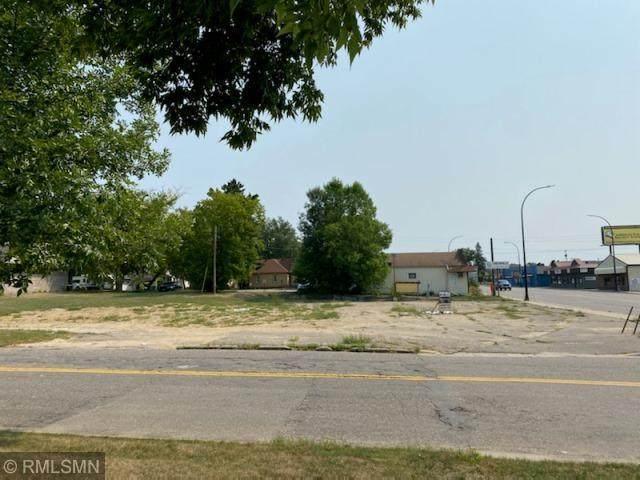 301 NE 4th Street, Grand Rapids, MN 55744 (#5708910) :: Lakes Country Realty LLC