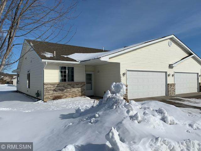 15594 82nd Street NE, Otsego, MN 55330 (#5712430) :: The Smith Team