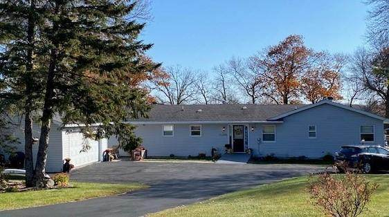 2307 W Lake Jessie Drive SE, Alexandria, MN 56308 (#5717539) :: The Pietig Properties Group