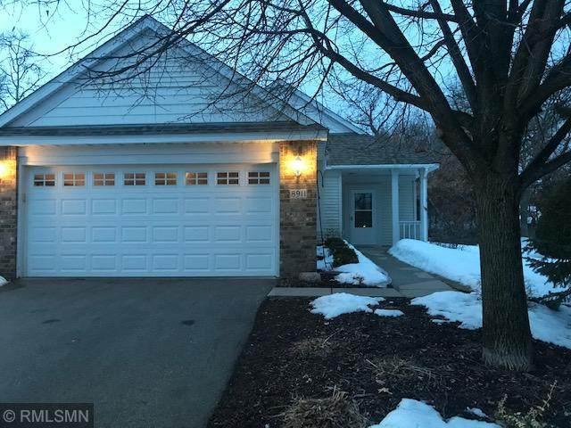 8911 Coffman Path, Inver Grove Heights, MN 55076 (#5717757) :: Straka Real Estate