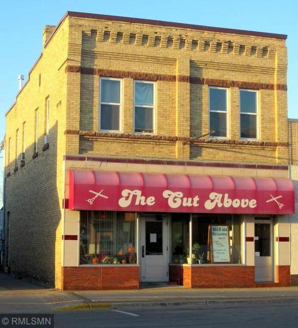 313 E Main Street, Melrose, MN 56352 (#5728014) :: The Michael Kaslow Team