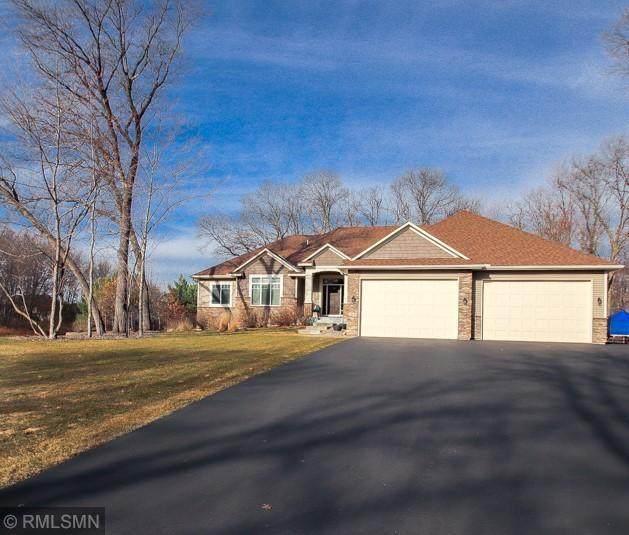 14602 Dunkirk Street NE, Ham Lake, MN 55304 (#5728994) :: Lakes Country Realty LLC