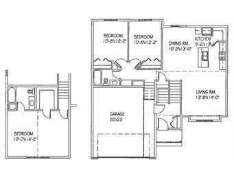 8139 Whitetail Lane, Clear Lake, MN 55319 (#5734183) :: The Pietig Properties Group
