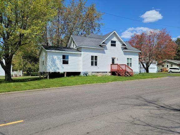 121 Maple Street N, Turtle Lake, WI 54889 (#5739071) :: Lakes Country Realty LLC