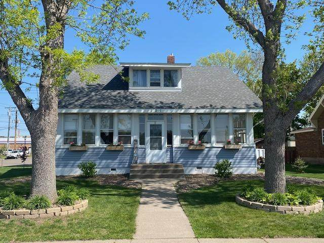 101 1st Street NE, Osseo, MN 55369 (#5742327) :: The Pomerleau Team