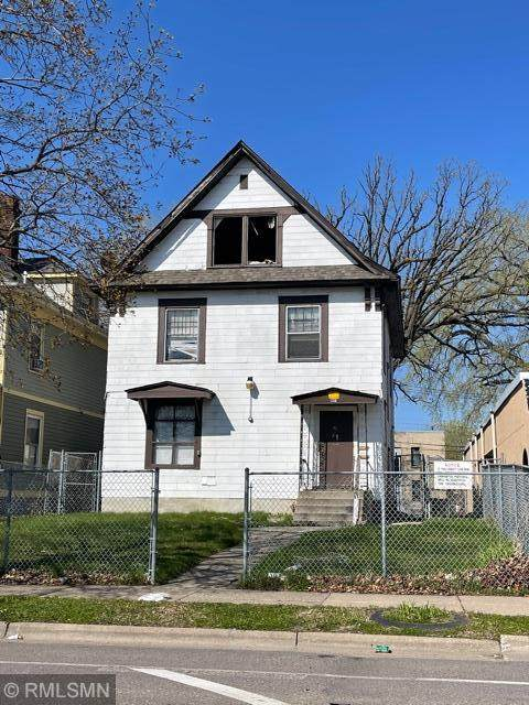1817 Emerson Avenue N, Minneapolis, MN 55411 (#5746794) :: Holz Group