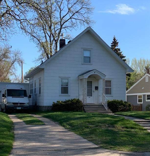 5922 W 34th Street, Saint Louis Park, MN 55416 (#5747094) :: Holz Group