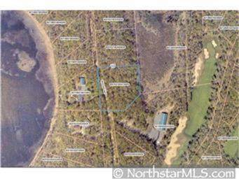 Tract C Deacon's Way, Pequot Lakes, MN 56472 (#5748286) :: The Pietig Properties Group