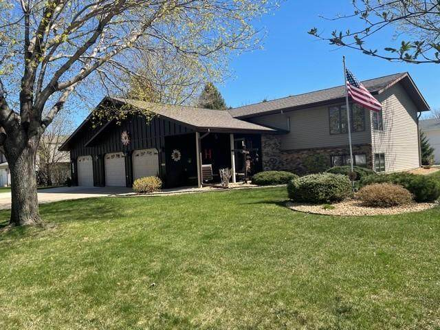 600 Dogwood Avenue, Marshall, MN 56258 (#5749252) :: Lakes Country Realty LLC