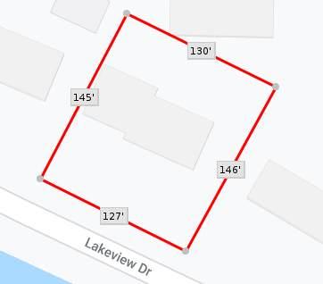 4704 Lakeview Drive, Edina, MN 55424 (#5750101) :: The Pomerleau Team
